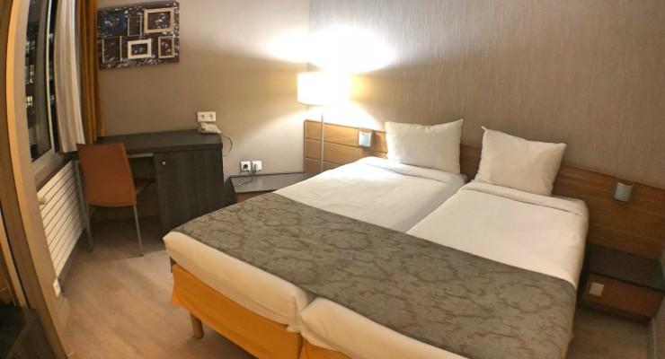 Dica de apart-hotel em Paris para casal ou família