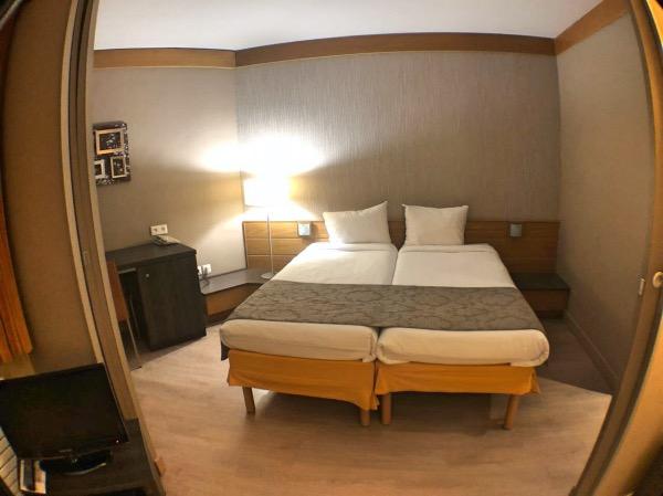 apart-hotel em Paris