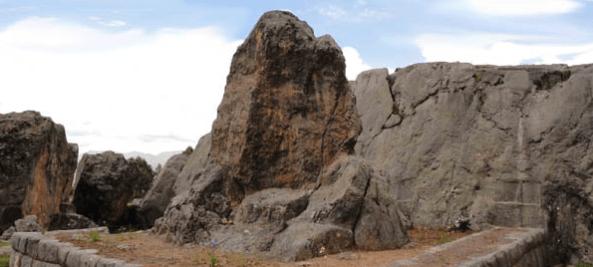 Quenqo: Templo do Puma