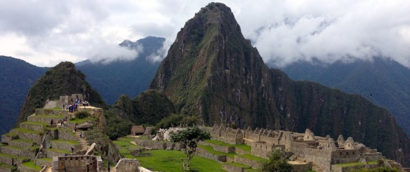 Viagem Machu Pichu