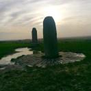 Pedra do Destino - Hill of Tara - Irlanda