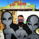 Area 51 - USA