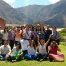 Vale Sagrado - Peru