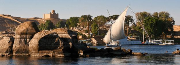 Ilha Elefantina • Egito MARÇO 2020 • Viagens Sagradas com Conrado López • Inunssui