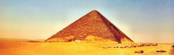 Dahshur • Egito MARÇO 2020 • Viagens Sagradas com Conrado López • Inunssui