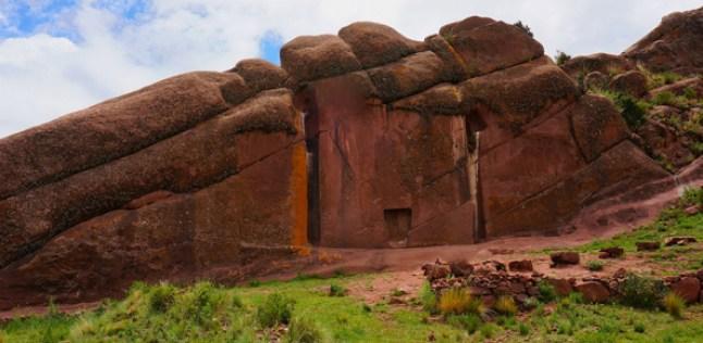 Aramu Muru • Viagens Sagradas • Lago Titicaca com Conrado López