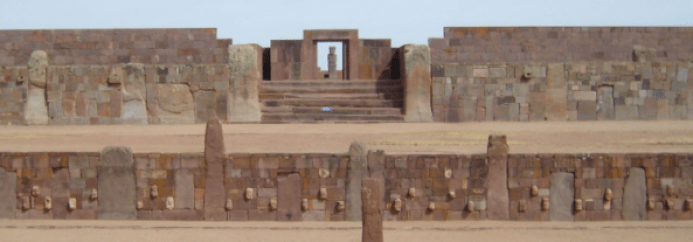 Tiwanacu • Viagens Sagradas • Lago Titicaca com Conrado López