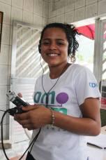 Maria Vitória Alves