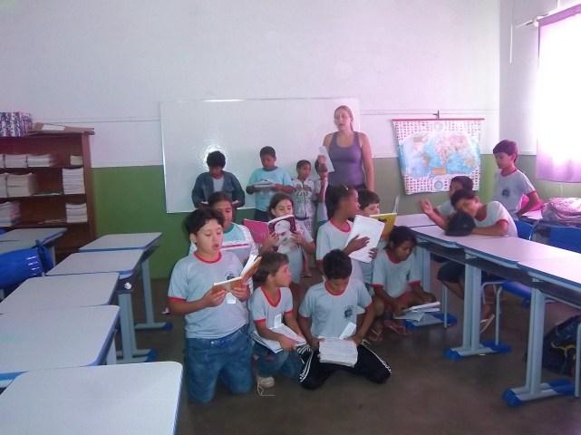Fotografia: Lucinéia Albiero