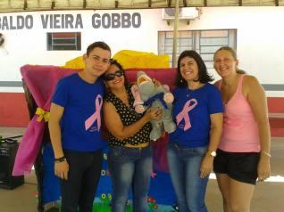 E.M.E.B. Uilibaldo Vieira Gobbo