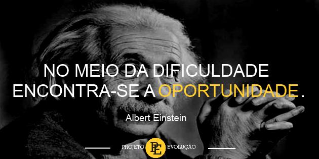 20 Frases Motivacionais Do Albert Einstein Projeto