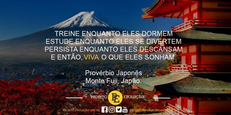 Veja Os 25 Melhores Provérbios Japoneses Projeto Evolução
