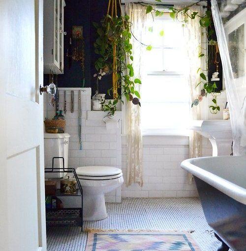 Expectativa x realidade: o banheiro-spa