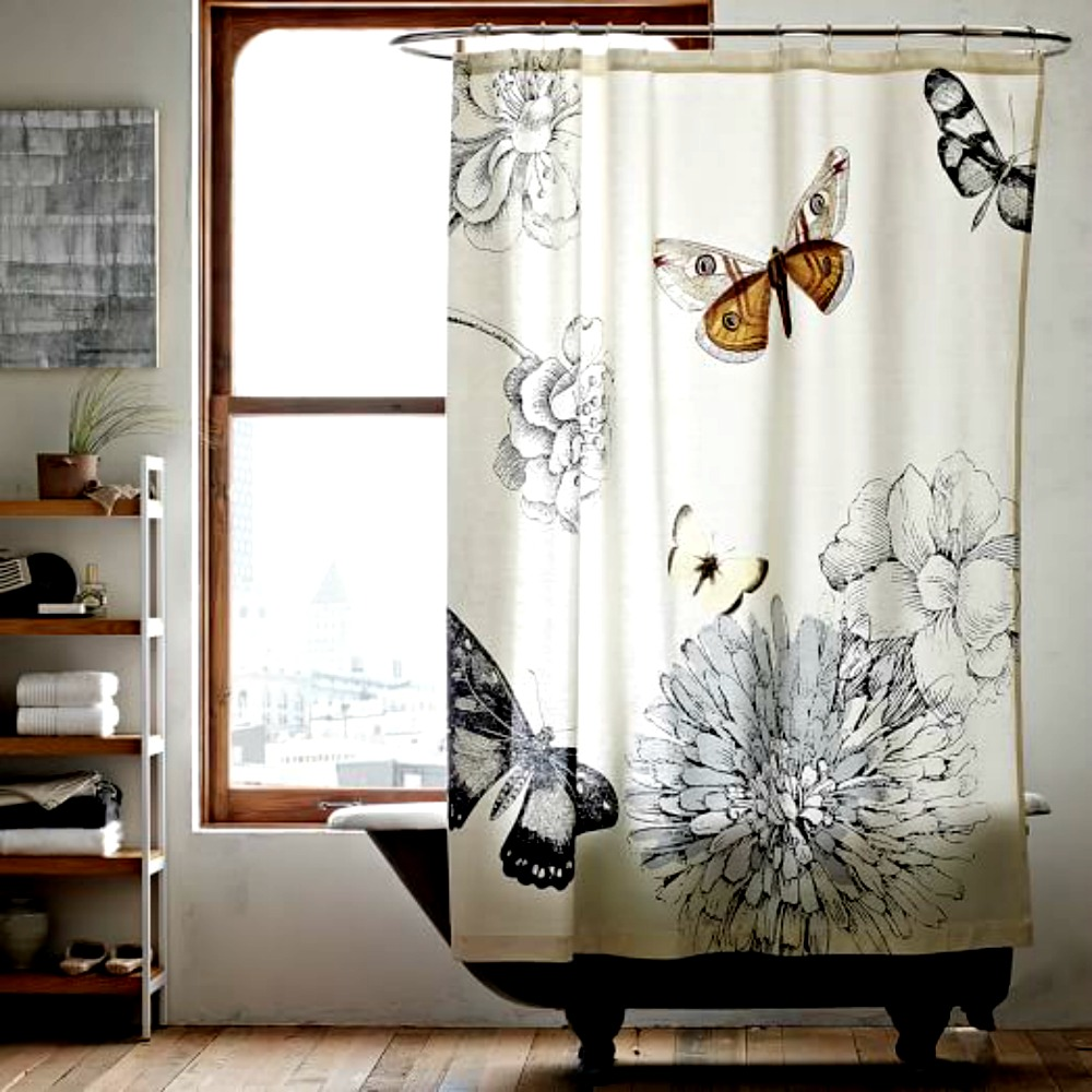 butterfly-shower-curtain-c