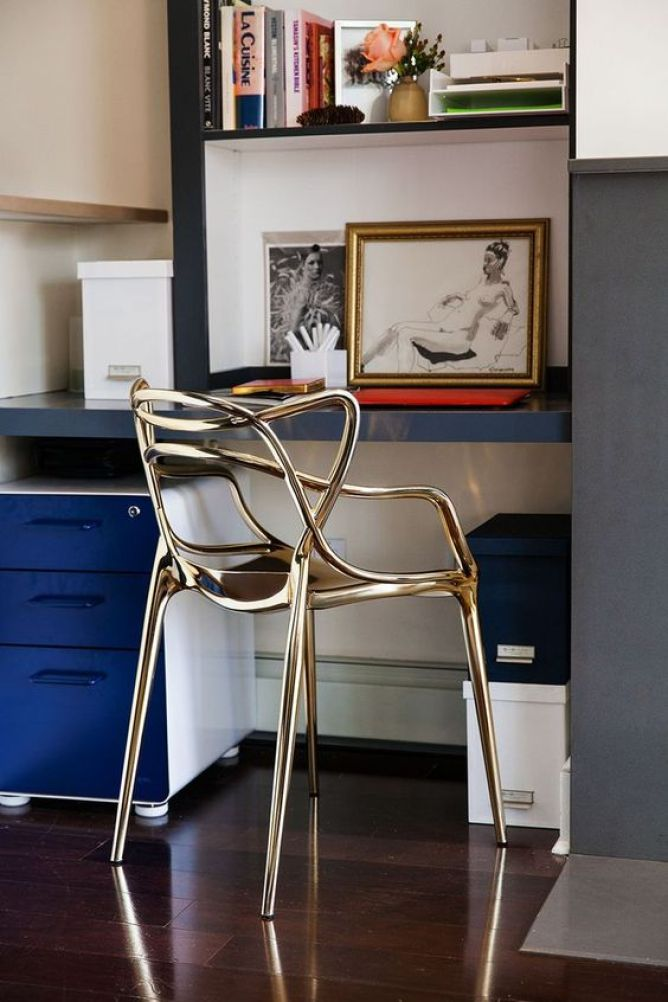 philllippe starck cadeira