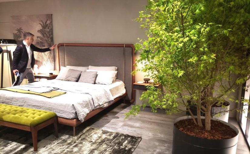É bom ter plantas no quarto?