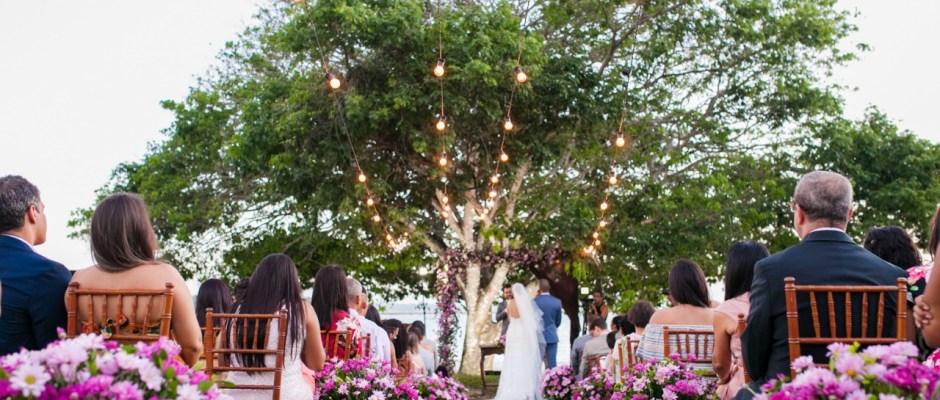 Soller Cerimonial, buffet e decoração ideal para o seu casamento.