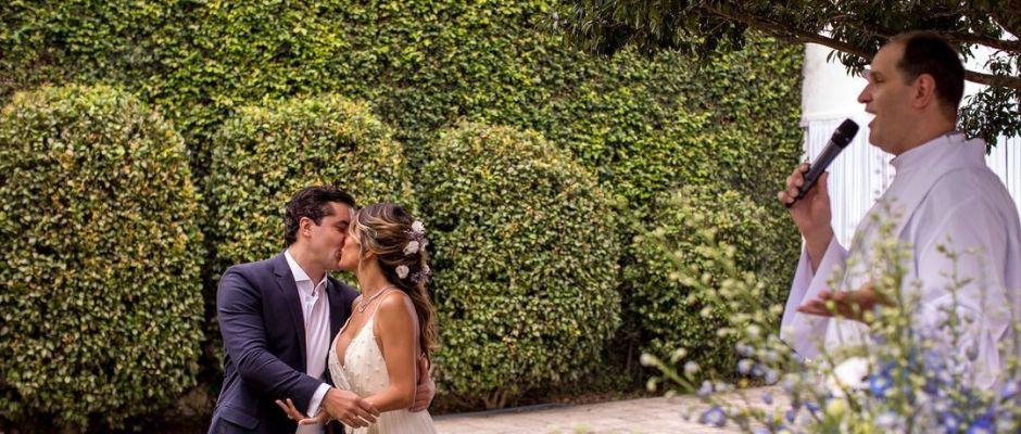 #NoivadoReal: veja detalhes do noivado de Tatá Canhedo
