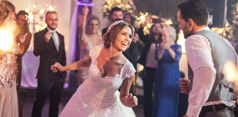Dia da dança: dica de música para os noivos