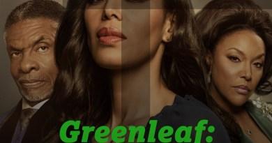 RedomasCast 24 – Greenleaf: Igreja, Família e Poder