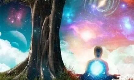 Além da Espiritualidade