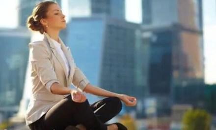 Parar, Respirar, Sentir e Agir