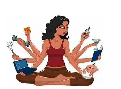 Não seja um Consumidor Espiritual