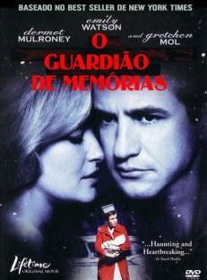 O Guardião FILME CAPA DVD