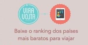 ViraVolta, Volta ao Mundo, Viagem pelo Mundo, Viagem Longo Prazo, download gratuito