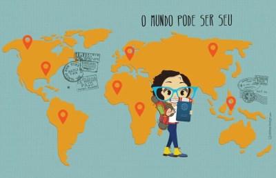ViraVolta, Volta ao Mundo, Viagem pelo Mundo, Viagem Longo Prazo, Mochileiros, Cursos ViraVolta