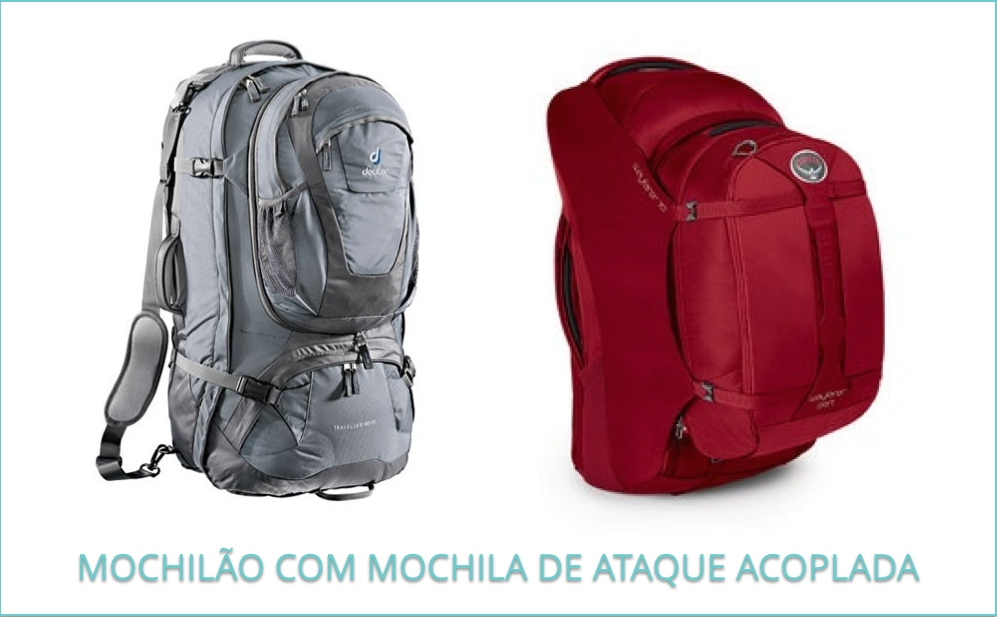 ViraVolta, Volta ao Mundo, Viagem pelo Mundo, Viagem Longo Prazo, Mochileiros, Mochilão com mochila de ataque acoplada