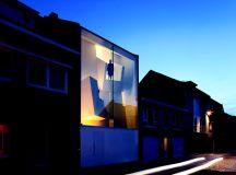Awesome Architecture Maison En Belgique Images ...