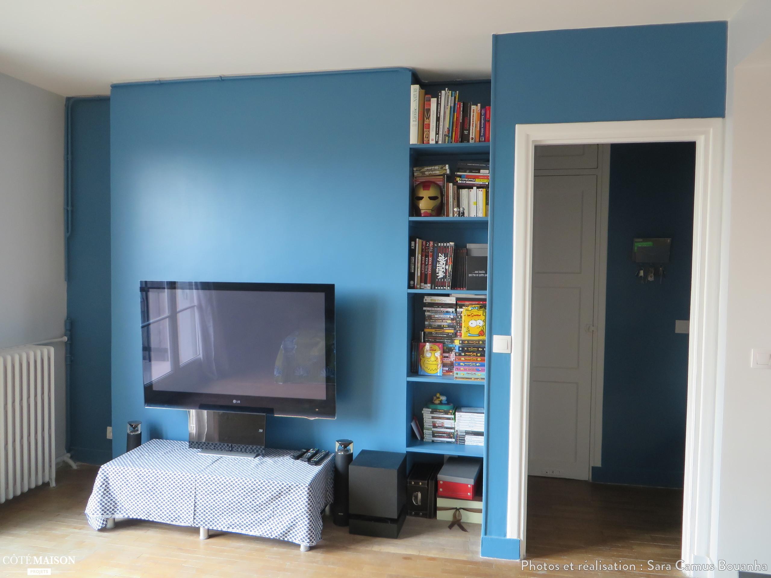 appartement pour jeune couple perfect le projet prvoit la rnovation dun appartement pour un