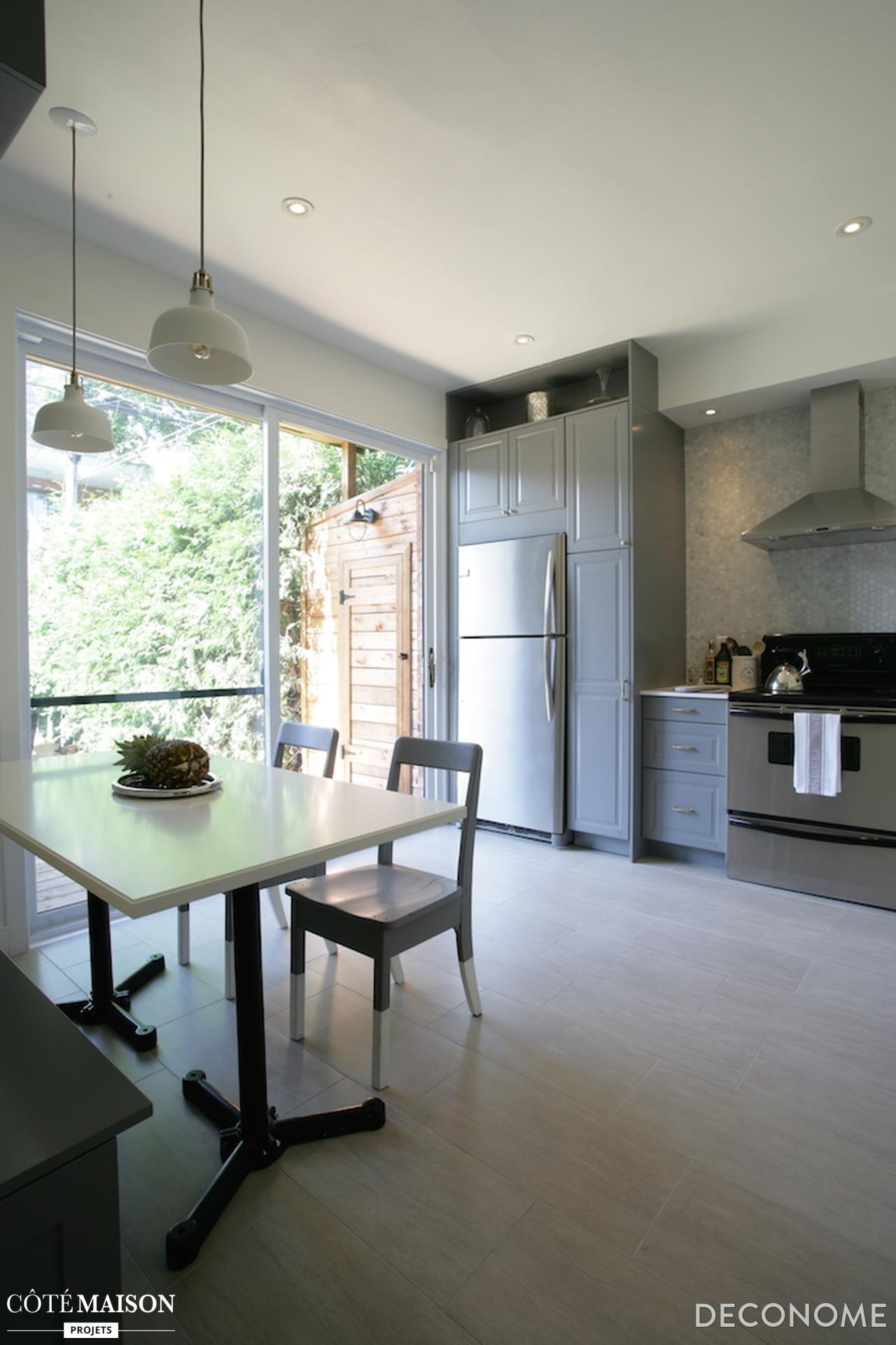notre cuisine d 039 inspiration scandinave a montreal stephanie g cote maison