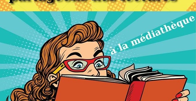 Dieppe – Tapage : partageons nos lectures !