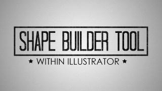 ইলাস্ট্রেটর টিউটোরিয়াল পর্ব-২৭ (Shape Builder Tool)