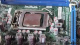 কম্পিউটার হার্ডওয়্যার টিউটোরিয়াল-০২ হিটসিংক জেল এবং কুলিং ফ্যান বসানোর পদ্ধতি