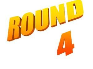 Round 4 Open