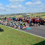 Official Prokart SSS Practice and Training – Agenda