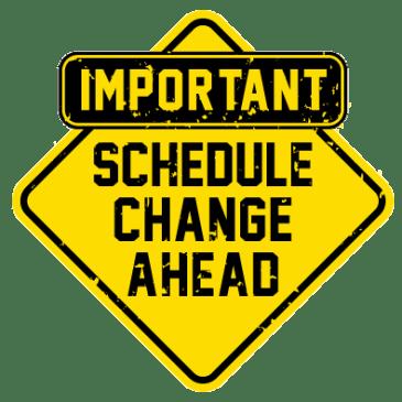 2021 Calendar Revised