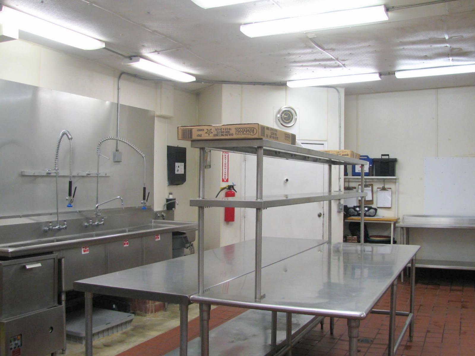 Gallery Kitchen  Pro Kitchen Rental