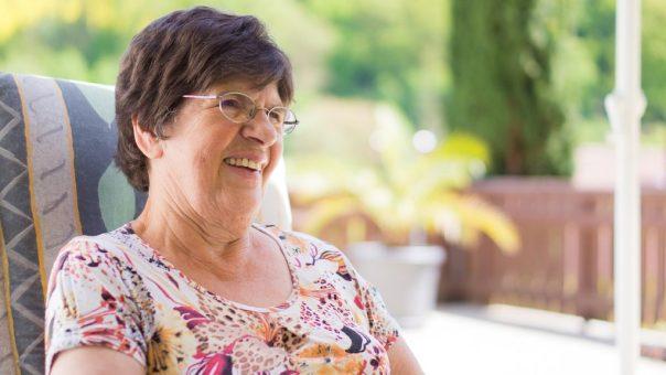 Wer länger arbeitet und später in Rente geht, tut Rentenniveau und Beiträgen etwas Gutes.