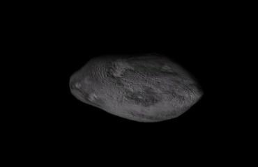 Адрастея спутник Юпитера