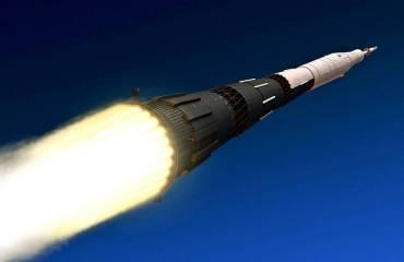 Лунная ракета Н-1