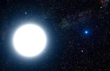 Канопус звезда