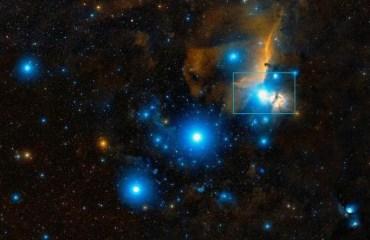 Alnitak звезда