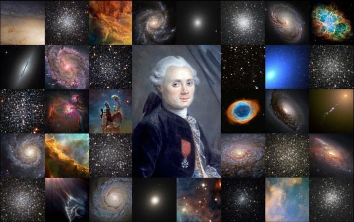 Каталог Мессье