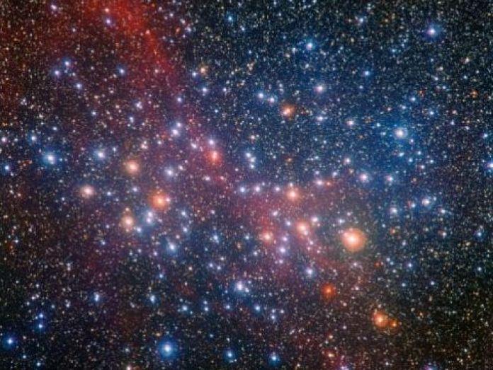 Созвездие Киль