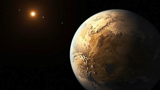 Kepler-186 f