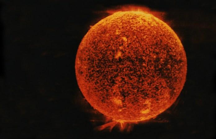 Гакрукс звезда